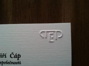 Slepotisk STEP